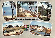 BR14599 Ile de Noirmoutier Le bois de la chaize  france