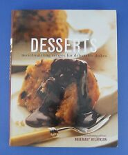 Desserts Mouthwatering Recipes For Delectable Dishes Cookbook Recipes