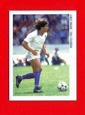 SUPERALBUM Gazzetta - Figurina-Sticker n. 115 - BRUNO CONTI - MONDIALI 1982 -New