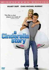 [DVD NTSC/1 NEW] CINDERELLA STORY [WS]