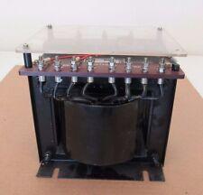 TAKAGI ELECTRIC TRANSFORMER TT-1000  1 KVA PHASE 1 HITACHI SEIKI FREE SHIPPING
