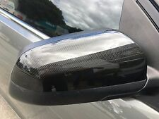 OEM GM mirror cover Hydrodipped carbon fiber look for Holden VE,VF commodore