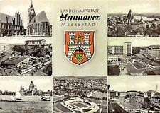 Bg22194 ship bateaux tramway hannover germany Cpsm 14.5x9cm