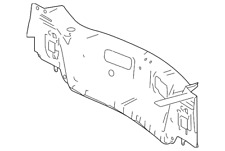 Genuine Toyota Inner Panel 58307-0R031