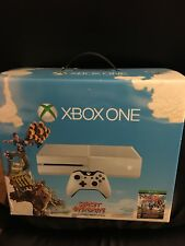 Xbox One with games and extras!