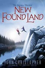 New Found Land (The Fireball Trilogy) - Acceptable - Christopher, John - Paperba