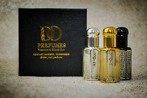 Luxury Designer Premium oil! 30+ Scents Available