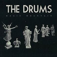 The Drums - Magic Mountain [New Vinyl]