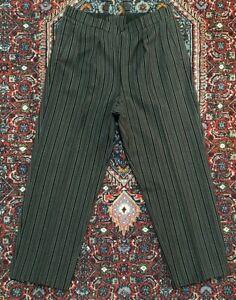 Vintage Stresemann Hose original 1920er 20er 20s 1930er 30er 30s Top Zustand RAR