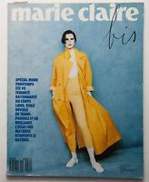 marie claire bis HORS SERIE N 21 PRINTEMPS ETE 90 Paolo Roversi Jacques Oliver