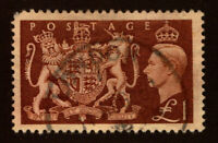 Great Britain - SG# 512 Used   /   Lot 1119138