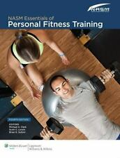 NASM Essentials of Personal Fitness Training  PDF version official