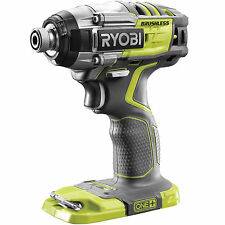 Ryobi ONE+ R18IDBL-0 18V Brushless Impact Driver (Bare Unit)