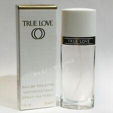 TRUE LOVE By Elizabeth Arden 30ml EDT SPRAY WOMENS PERFUME (100% Genuine)