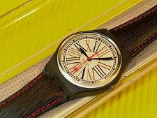 Swatch von 1993 - SUGARLESS - GM113 - NEU & OVP