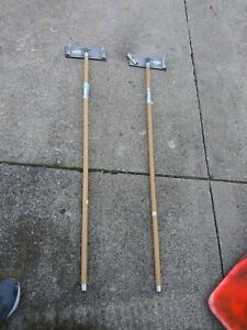 MARSHALLTOWN Swivel Head Pole Sander with Pole