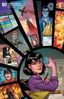 Lois Lane #12 (Of 12) Cvr B Amanda Conner Variant (2020 Dc Comics) First Print