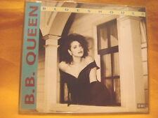 MAXI Single CD BB QUEEN Blues House 4TR 1990 blues dance ballad