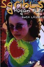"""Sgribls HOGAN fler (cyfres nofelau i """"R arddegau) (edizione gallese) da lasarus, GW"""
