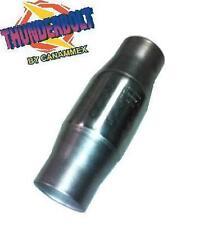 "Thunderbolt Metalic Universal Catalytic Converter 2.5"" OBD II Compliant Cats"