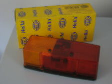 NARROW STOP/REAR DIRECTION INDICATOR/LICENCE PLATE LIGHT L.H.S - GLOBE TYPE -NEW