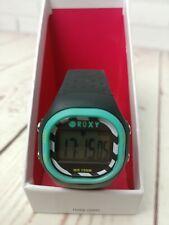 Roxy ''Dare'' Ladies Sports, Digital Watch, unused, gift box, rubber strap
