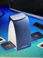 Hammacher Schlemmer 35mm Negative and Slide Converter to PC New