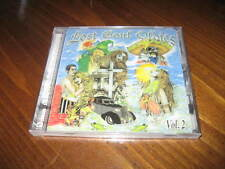 Lost Soul Oldies Vol. 2 CD - the Royal Jesters Hands of Time the Chandlers VEGAS