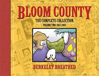 Bloom County: Bloom County Vol. 2 : The Complete Library, 1982-1984 by...