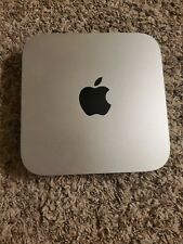 Apple Mac Mini Core i5 A1347 4GB RAM Late 2014 1.4GHz with Keyboard/Mouse