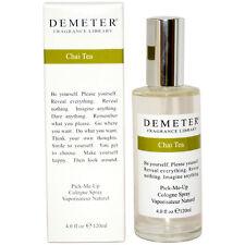 Demeter Chai Tea  for Women - 4 oz Cologne Spray