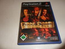 PlayStation 2  PS 2  Fluch der Karibik - Legende des Jack Sparrow (4)