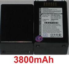 Batterie 3800mAh type MC70EAB00 Pour Symbol MC75