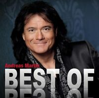 ANDREAS MARTIN - BEST OF  CD+++++14 TRACKS++++++++ NEU