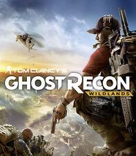 [Versione Digitale Uplay] PC Tom Clancy's Ghost Recon Wildlands *Invio Key email