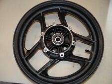 "1986_KAWASAKI_ZX600A_ZX6_GPZ600_REAR WHEEL_RIM_HUB_16""__NO TIRE"