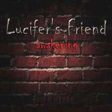 lucifer's Friend - AWAKENING NUEVO CD