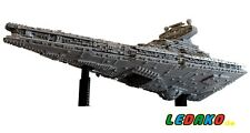 LEGO complet set MOC pour Star Wars Imperial Star Destroyer UCS 15314 Pièces