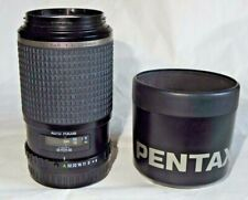 Pentax-FA 645 1:4 200mm (IF)