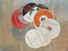 YOU PICK!!  20 CDs for one low price - Music CD lot records albums rock pop