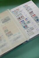 GREENLAND Upto 2017 Modern MNH + CTO w/ Self-Adh. Dealer Stock Stamp Collection