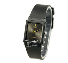-Casio MQ38-1A Analog Watch Brand New & 100% Authentic