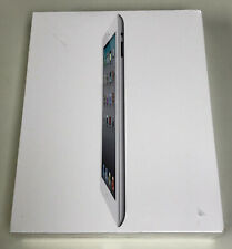 NEW Sealed Apple iPad 2 16GB WiFi White MC979LL/A A1395 iOS 5 Rare Vintage
