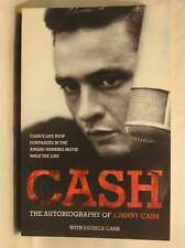 Johnny Cash: The Autobiography by Johnny Cash (1998-08-05), Johnny Cash, Very Go
