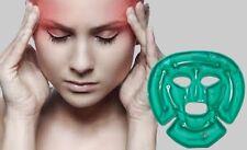 Migraine, Tmj, Neck, Back Instant Heat - (4pc) Hospital Quality, Usa Made!