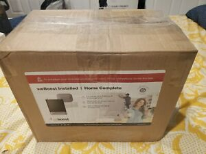 weBoost 474445 Home Complete Cell Phone Signal Booster Kit