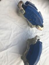 Focus RS front Calipers Remanufactured (x2) A Pair
