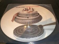 ROLLING STONES Alternate Let it Bleed LP unplayed PICTURE DISC