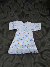 Lakeshore Learning Doll Nightgown