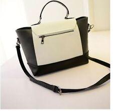 Women Newly Handbag Shoulder Bags Tote Purse PU Leather Women Messenger Hobo Bag